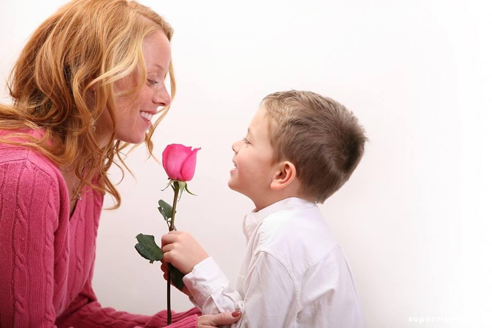 Я мама и испытываю сексуальное влечение к сыну